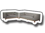 Lounge Suite/ Sofa Melbourne
