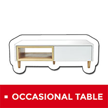 Occasional table banner 3